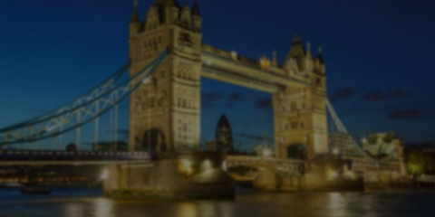 Highly Subjective City Guides: London