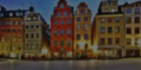 Highly Subjective City Guides: Stockholm